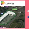 Parkway Retail Park signs two major retailers JYSK and Smyths Toys