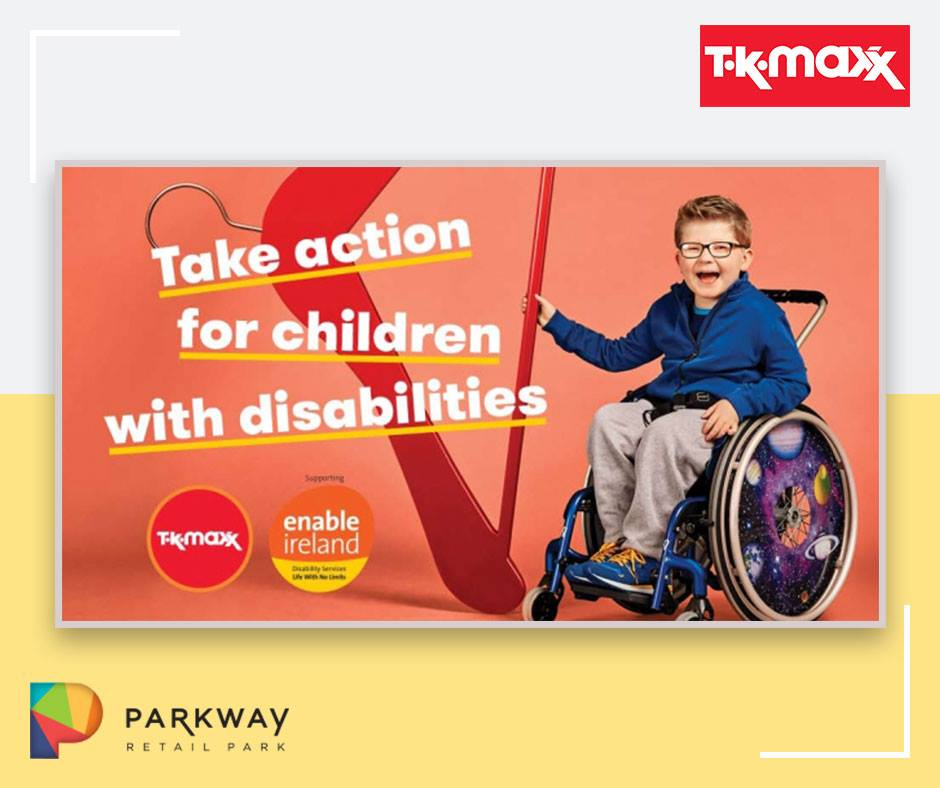 Take action for children with disabilities