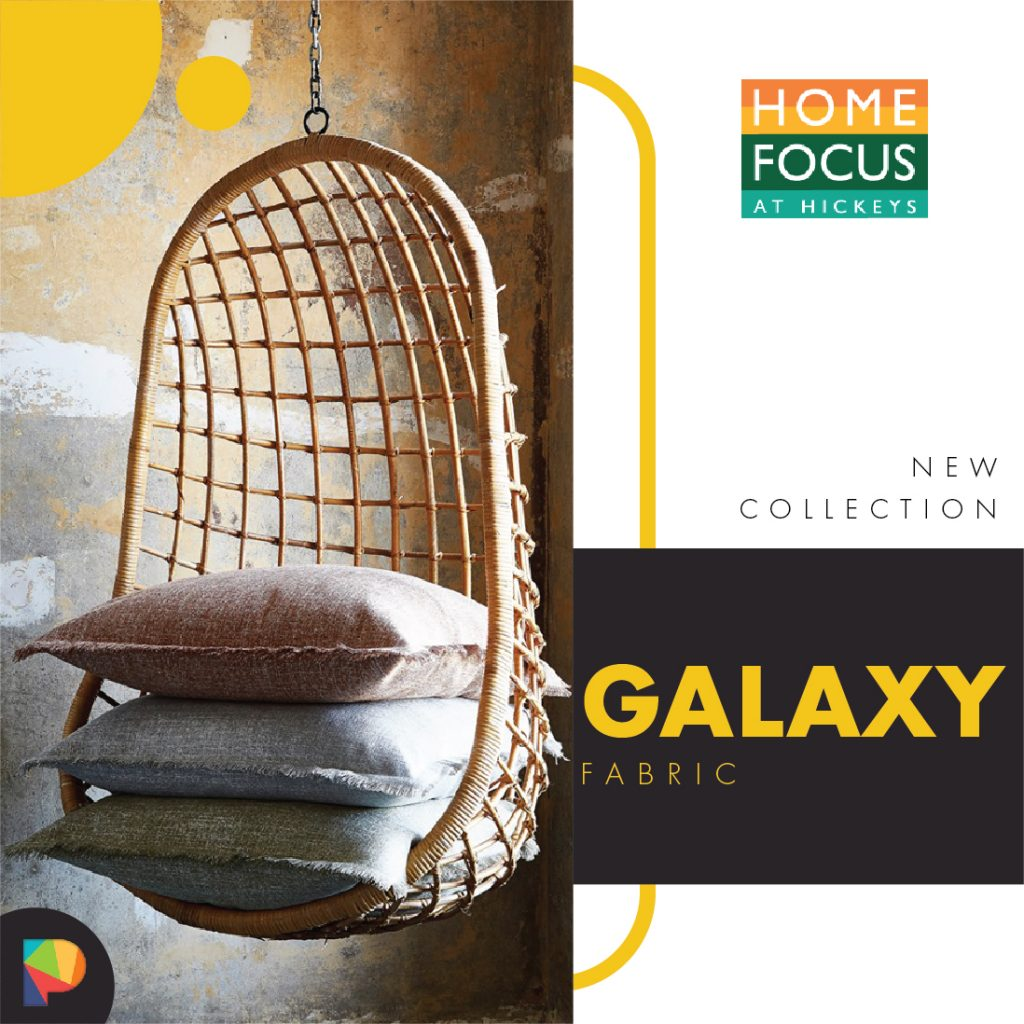 Galaxy Fabric New Collection